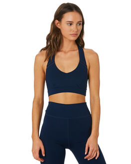 NAVY WOMENS CLOTHING THE UPSIDE ACTIVEWEAR - USW319092NVY