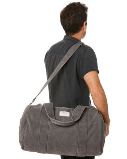 FADED BLACK MENS ACCESSORIES THRILLS BAGS + BACKPACKS - TA20-1065BFBLK