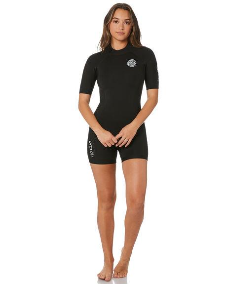 BLACK BOARDSPORTS SURF RIP CURL WOMENS - WSP7FW0090
