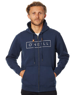 INK BLUE MENS CLOTHING O'NEILL JUMPERS - 3711518IBLU