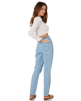 ASTORIA WOMENS CLOTHING LEE JEANS - L-656633-KZ1