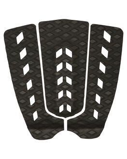 BLACK BOARDSPORTS SURF CHANNEL ISLANDS TAILPADS - 16275100001