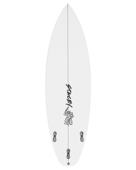 MULTI BOARDSPORTS SURF STACEY SURFBOARDS - STACEYBBMULTI