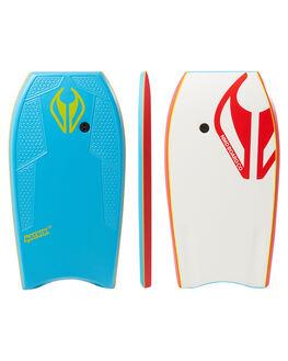 ROYAL BLUE SURF BODYBOARDS NMD BODYBOARDS BOARDS - N18MATRIX38RBRLBLU
