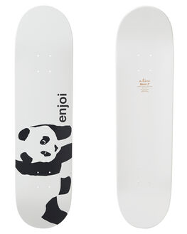 WHITEY BOARDSPORTS SKATE ENJOI DECKS - 10017288WHT