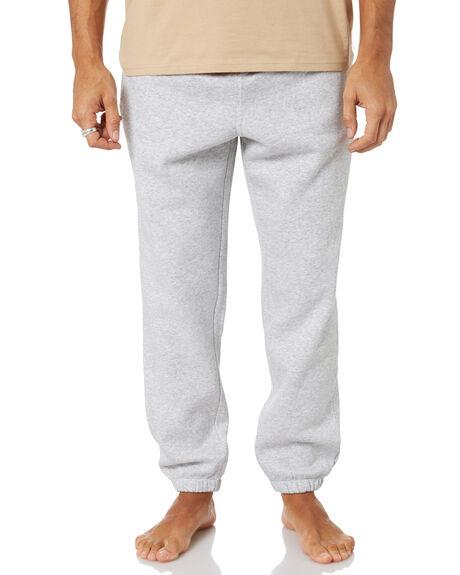 GREY MARLE MENS CLOTHING SWELL PANTS - S5214191GRYM