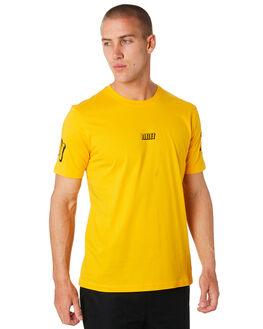 GOLD FUSION MENS CLOTHING OAKLEY TEES - 4576965GF