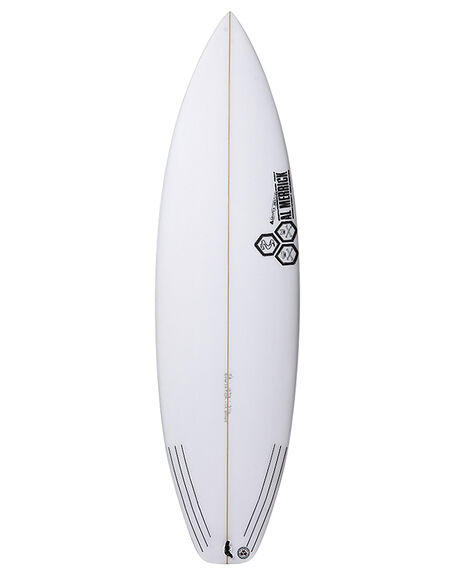 CLEAR SURF SURFBOARDS CHANNEL ISLANDS PERFORMANCE - CIBANDWCLR
