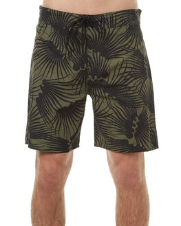 UNI MENS CLOTHING OUTERKNOWN BOARDSHORTS - 1810014UNI
