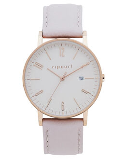 PINK WOMENS ACCESSORIES RIP CURL WATCHES - A3133G0020