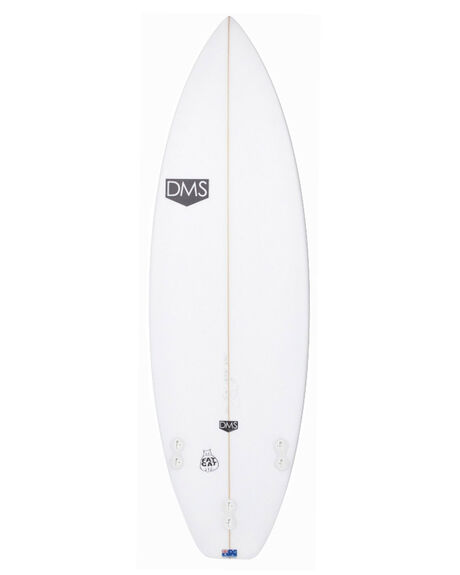 CLEAR SURF SURFBOARDS DMS PERFORMANCE - FATCAT