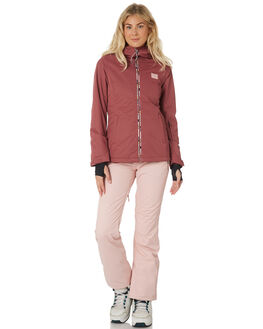 CRUSHED BERRY BOARDSPORTS SNOW BILLABONG WOMENS - L6JF01SCRBER