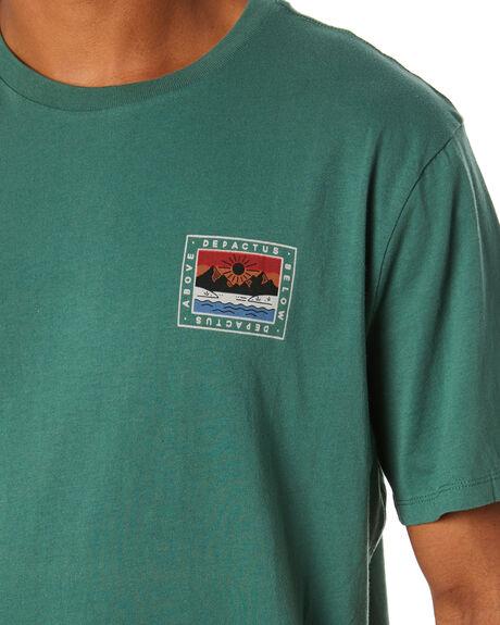 SAGE MENS CLOTHING DEPACTUS TEES - D5194002SAGE