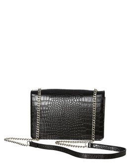 BLACK CROC WOMENS ACCESSORIES BILLINI BAGS + BACKPACKS - HB24BLK