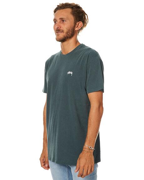 PIGMENT BOTTLE MENS CLOTHING STUSSY TEES - ST077000PBTL