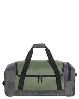 THYME MENS ACCESSORIES QUIKSILVER BAGS + BACKPACKS - EQYBL03141CQY0