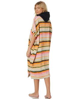 SERAPE WOMENS ACCESSORIES BILLABONG TOWELS - 6782720SEP