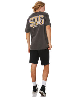 CHARCOAL MENS CLOTHING ST GOLIATH TEES - 4341062CHAR