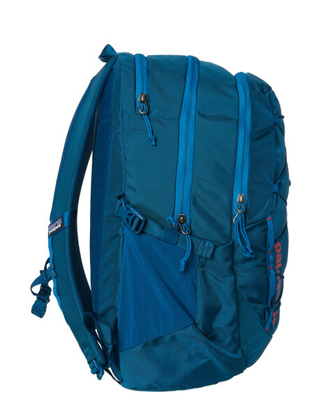 BIG SUR BLUE MENS ACCESSORIES PATAGONIA BAGS + BACKPACKS - 47927BSRB