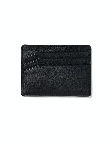 BLACK WOMENS ACCESSORIES STITCH AND HIDE PURSES + WALLETS - WW_ALICE_BLK