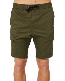 MILITARY MENS CLOTHING ZANEROBE SHORTS - 615-FTMIL