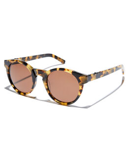 TORT WOMENS ACCESSORIES PARED EYEWEAR SUNGLASSES - PE1706NG2TORT
