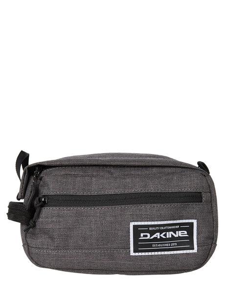 CARBON MENS ACCESSORIES DAKINE BAGS + BACKPACKS - 10001808C06