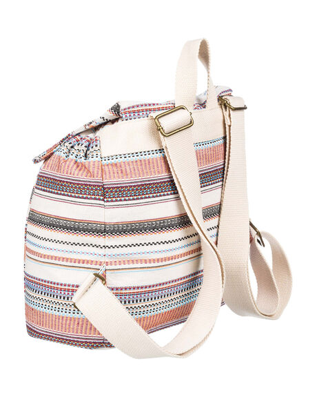NATURAL WOMENS ACCESSORIES ROXY BAGS + BACKPACKS - ERJBP04069-YEF0