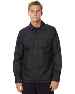 BLACK SNOW OUTERWEAR THE NORTH FACE JACKETS - NF0A2TK9JK3TBLK