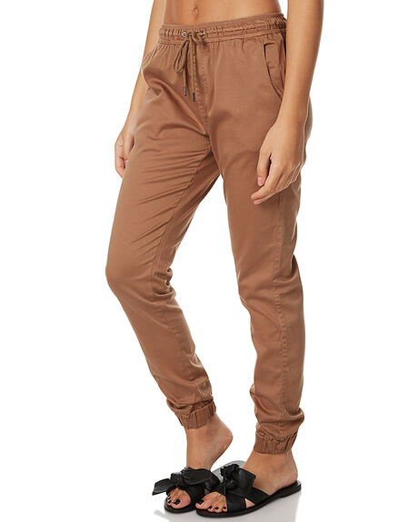 CAMEL WOMENS CLOTHING SWELL PANTS - S8161195CAM