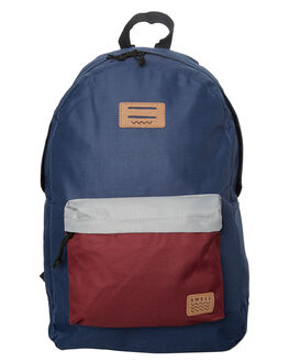 NAVY MENS ACCESSORIES SWELL BAGS - S51741500NVY