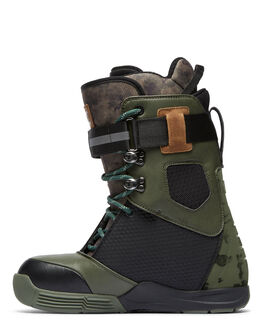 BEETLE BOARDSPORTS SNOW DC SHOES BOOTS + FOOTWEAR - ADYO200039GQM0