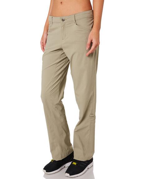 SHALE WOMENS CLOTHING PATAGONIA PANTS - 55416SHLE