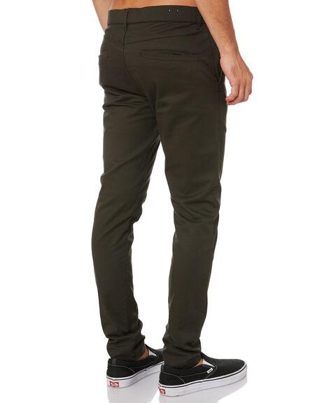 DARK ARMY MENS CLOTHING ZANEROBE PANTS - 721-FLDDARM