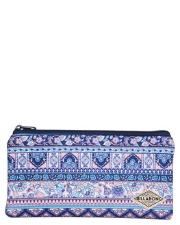 MOSAIC BLUE ACCESSORIES GENERAL ACCESSORIES BILLABONG  - 5671502AMOS
