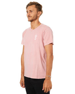 ROSE MENS CLOTHING BANKS TEES - WTS0157ROS
