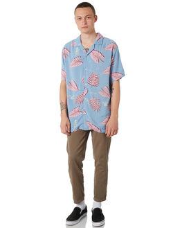 KHAKI MENS CLOTHING INSIGHT PANTS - 5000001865KHA