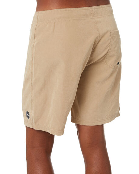 LIGHT FENNEL MENS CLOTHING RUSTY BOARDSHORTS - BSM1423LFN