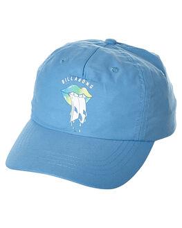 BLUE KIDS TODDLER BOYS BILLABONG HEADWEAR - 7661301BBLU