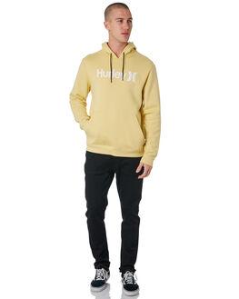 LEMON WASH MENS CLOTHING HURLEY JUMPERS - AQ0773721