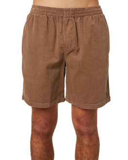 CARIBOU MENS CLOTHING STUSSY SHORTS - ST082601CRBOU