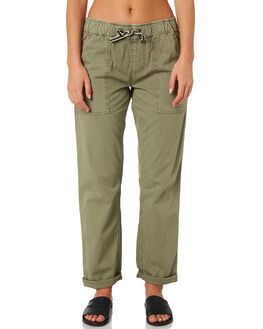 VETIVER OUTLET WOMENS RIP CURL PANTS - GPADV10830