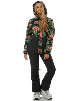 JET BLACK BOARDSPORTS SNOW RIP CURL WOMENS - SGJCH44284