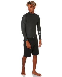 BLACK BOARDSPORTS SURF HURLEY MENS - CJ6768010