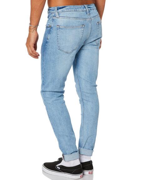 ORGANIC CRUSH MENS CLOTHING ROLLAS JEANS - 158685223