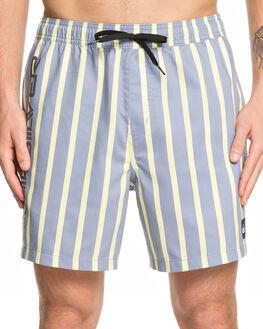 STONE WASH MENS CLOTHING QUIKSILVER BOARDSHORTS - EQYJV03528-BKJ6