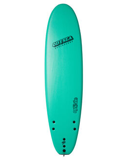 TURQUOISE BOARDSPORTS SURF CATCH SURF SOFTBOARDS - ODY80L-JRTQ19
