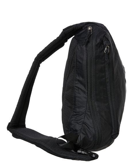 BLACK MENS ACCESSORIES PATAGONIA BAGS + BACKPACKS - 48261BLK