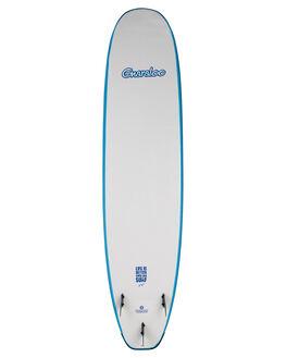 BLUE BOARDSPORTS SURF GNARALOO GSI SOFTBOARDS - GN-FATTY-BL