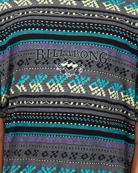 PEWTER KIDS BOYS BILLABONG TOPS - BB-8592019-P91